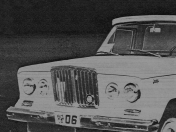 Jeep Gladiator Super 1965