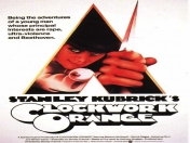 A Clockwork Orange! Entra!