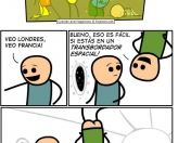 Cyanide and Happiness Megapost xD