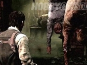 The Evil Within llegará con voces y textos en castellano