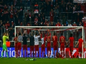 Bayern Munich 2 - 0 Juventus | Champions League