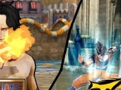 J-Stars Victory VS + y One Piece Pirate Warriors 3