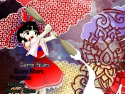 Touhou Kanjuden ~ Legacy of Lunatic Kingdom