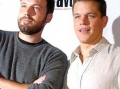 "Matt Damon defendió a Ben Affleck: ""Hacer de Batman es f�"