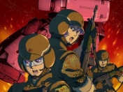 Tercera parte de Mobile Suit Gundam: The Origin el 21/05