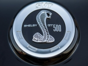 Ford Shelby GT500 Cobra con 850 caballos!!!!