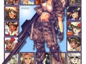 Masamune Shirow [Megapost]
