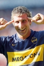 La Cancion a Martin Palermo