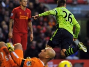 Liverpool 1 - 3 Aston Villa | Barclays Premier League