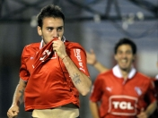 Liverpool 1 Independiente 2 - Copa Sudamericana 2012