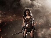 Primera imagen oficial de Wonder Woman en Dawn Of Justice