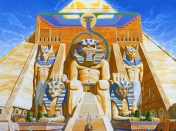 Powerslave de Iron Maiden