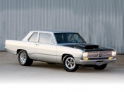 Plymouth Valiant 1967