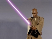 Samuel L. Jackson dice que Mace Windu sigue vivo
