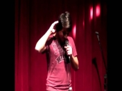 Stand up - Lucky Edelsztein