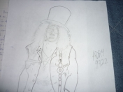 Mi Dibujo de Slash