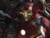 Avengers:Age of Ultron- Posters individuales Completo