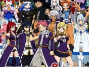Fairy Tail: One-shots serán adaptados al anime