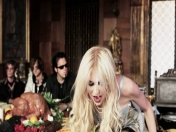 The Pretty Reckless - Miss Nothing / Official video
