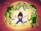 Oponentes que tuvo Vegeta a lo largo de Dragon Ball Z y GT