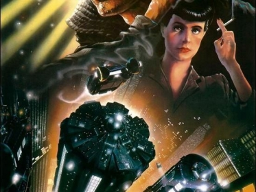 "Criticando ...1: ""blade runner"" published in TV, películas y series"