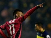 Independiente del Valle vence a Boca juniors y es finalista