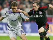 Juventus quiere a riBery