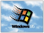Informacion Sobre Windows 95