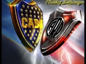 boca juniors vs river plate (oficiales)