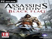Assassins Creed 4 Black Flag (Imagenes,Trailer + Info)