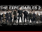 The Expendables 2 Online HD