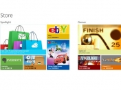 ya hay mas de 20 mil aplicaciones para windows 8