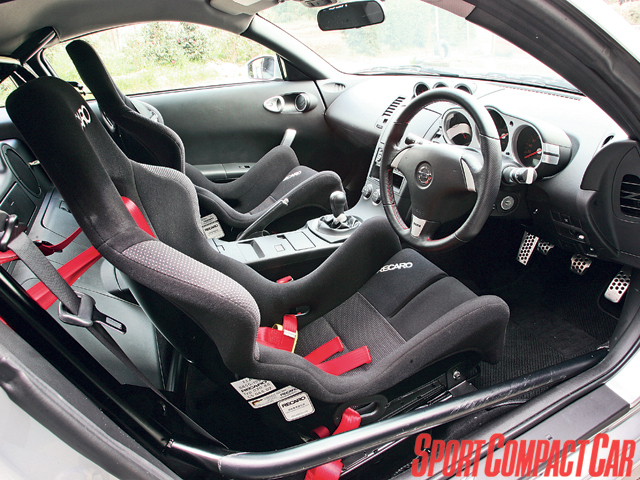 nissan 350z 370z autos y motos taringa. Black Bedroom Furniture Sets. Home Design Ideas