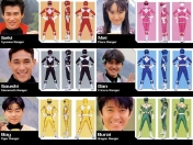EL supersecreto de los Power Rangers 0_0