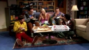 the Big Bang Theory Foto a Foto