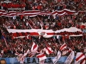 River Plate!
