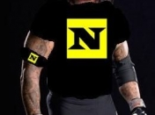 WWE Superstar The Nexus