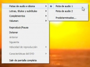Como ver videos con dual audio en Windows Media Player