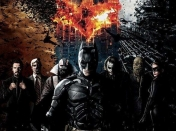 17 Posters originales de la Trilogia: The Dark Knight