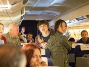 Fear The Walking Dead: Flight 462 Webisodios