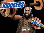 Simplemente Snikers