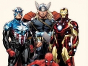 Marvel y Sony llegan a un acuerdo: ¡Spiderman al MCU!