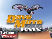 info de dave mirra  freestyle bmx