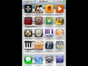 Mis Tutoriales iPhone, iPod Touch
