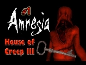 Especial Amnesia the dark descent :D