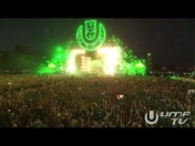 Set en vivo de Hardwell en Ultra Music Miami 2013