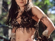Hola! Soy Lucy Lawless!