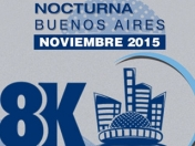 8k Buenos Aires Nocturna