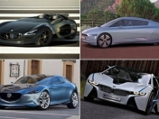 Autos - Top Ten: Concept