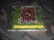 Pestilence - Malleus Maleficarum (Full Album 1988)